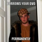 Borrows your dvd permanently 271626