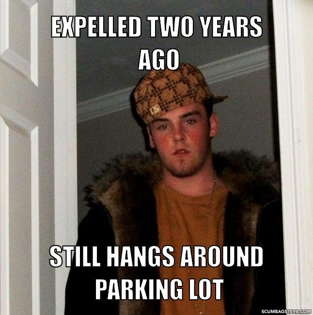 Expelled-two-years-ago-still-hangs-around-parking-lot