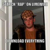 Search rap on limewire download everything