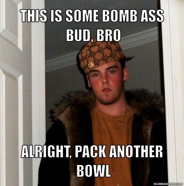 Bomb Ass Bud 113