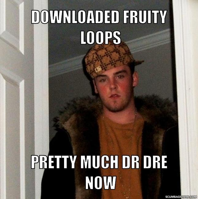 Fruity Loops Cracked